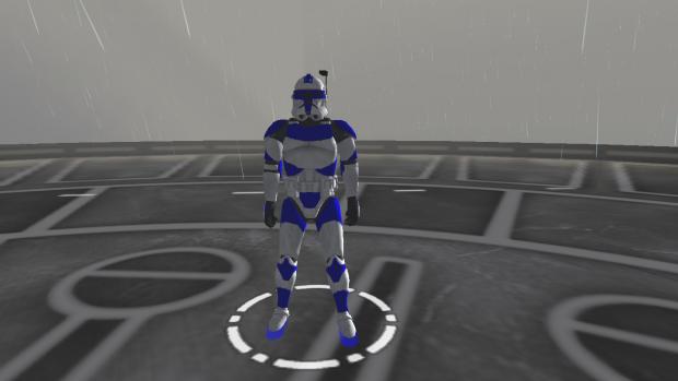 500th Task Force Helmet