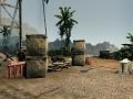 Crysis classic harbor
