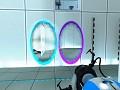 Portal 2 SkinPack for Portal 1 v1.4