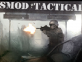 SMOD Tactical Delta 5.56 - Steampipe Patch