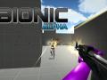 Bionic 1.4.0 Alpha - Mac