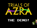 [OLD] Trials of Azra - Linux Demo v1.0.1