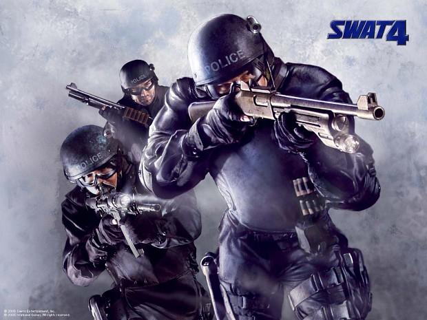 SniperWolf Radio Mod