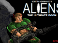 ALIENS: The Ultimate Doom (Beta 9.2)