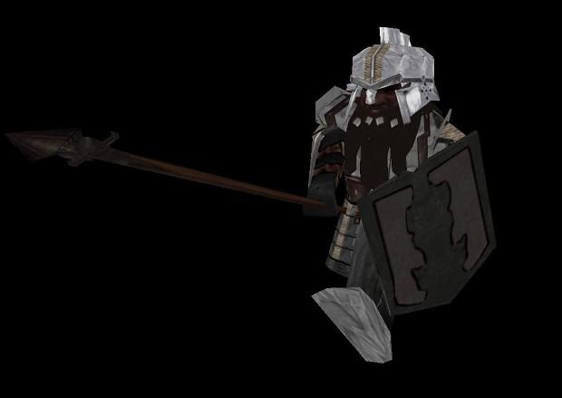 Bfme2/rotwk: free Iron hills models.