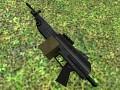 M249 Para SWEP