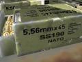 Ammo Aggregation