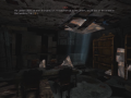 Amnesia nightmare engine (OLD VERSION)