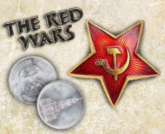 The Red Wars 1.7 (Source Code)