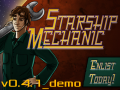 Starship Mechanic v0.4.1_demo