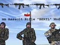 Beryl Mod.96 - Polish rifle addon pack