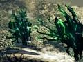 Green Alien Skins Mod