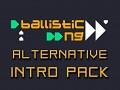 Alternative Pre-Race Track Intros