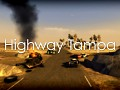 Highway Tampa — BF2HC Map