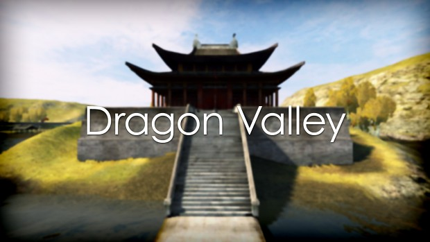 Dragon Valley — BF2HC Map