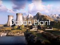 Dalian Plant — BF2HC Map