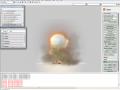 Extra Large Explosion (Animated)