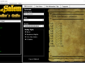Town of Salem: Traveller's Guide v1.1c