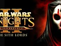 Star Wars: KotOR II HQ movie and music patch