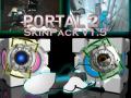 Portal 2 SkinPack v1.5