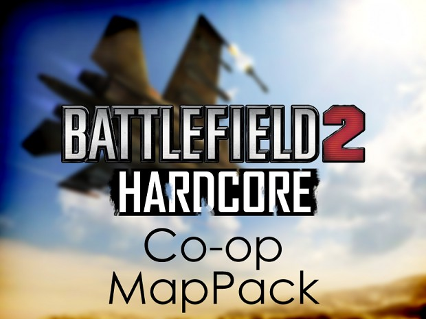 Co-op MapPack for BF2HC