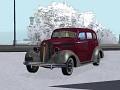 1938 Chevrolet master sedan(mafia II)
