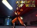 Knights of War Beta