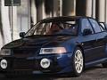 1999 Mitsubishi Lancer GSR Evolution VI (CP9A)