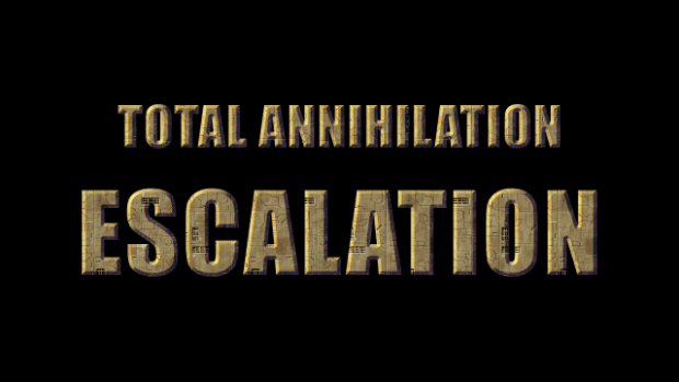 Total Annihilation: Escalation Beta 8.1.5