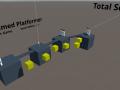 Platformer Prototype v0.8.5