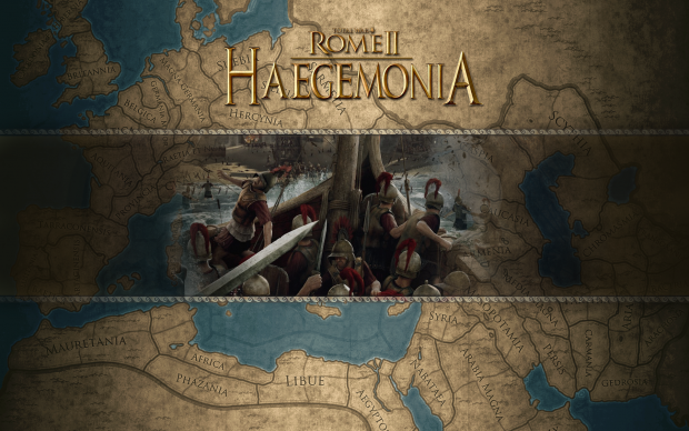 [OUTDATED] Haegemonia beta