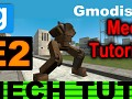Garry's Mod: Expression 2 for Mech (By Setsze)