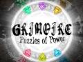 Grimoire: Puzzles of Power Demo v0.1