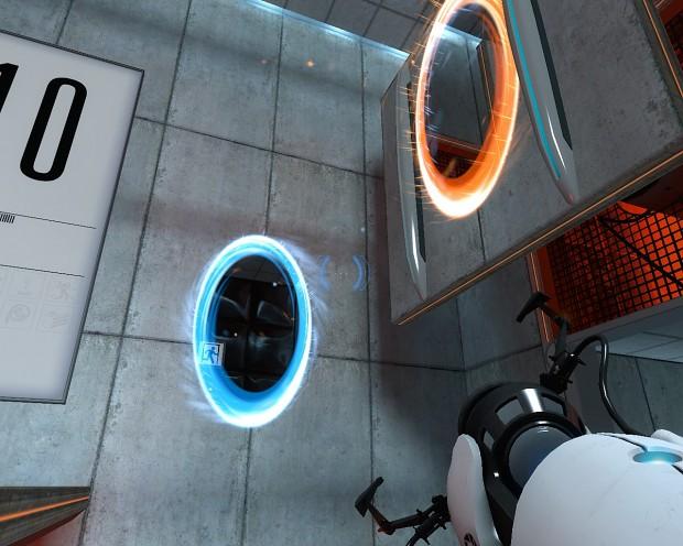 Portal Beta SKinPack v2