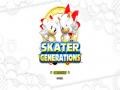 Skater Generations