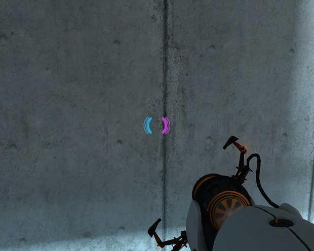 PORTAL BETA CROSSHAIR