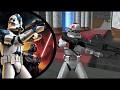 Courscant: Droid Invasion
