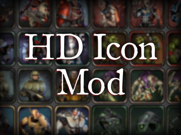 Icon Mod V4