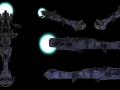Dornean (Braha'tok-class) Gunship