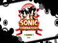 Sonic Demon The Hedgehog Generations   Mod