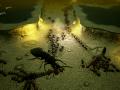 EotU Win32 Underground Demo 0.03 - New Map