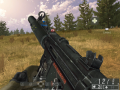 COD MP5SD