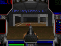 Doom: Project Alpha Demo v. 0.1