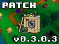 Patch v0.3.0.3-alpha