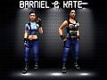 Barniel & Kate