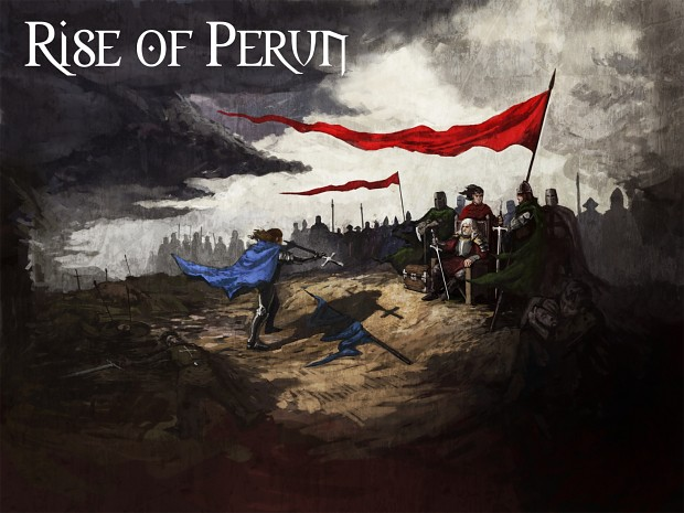 Rise of Perun 0.1 (BETA) file - Crusader Kings II: Sword ...