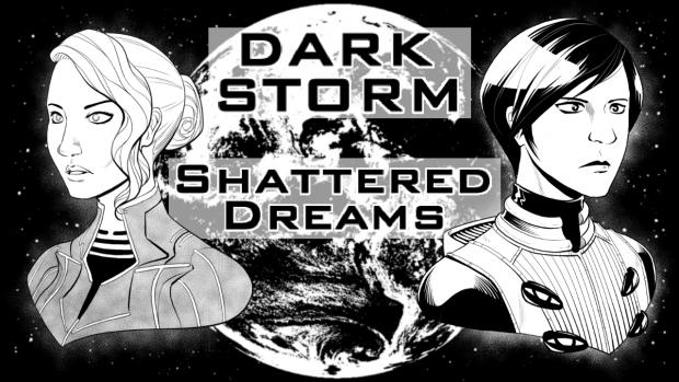 Dark Storm: Shattered Dreams