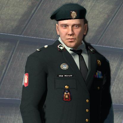 Dutch Armed Forces v1 (Part 2of2)