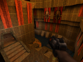 Quake 2 32-bit Highres Texture  Pack HQ JPG
