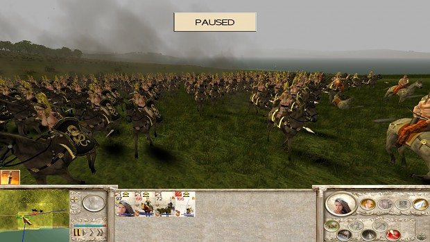 18+ ONLY: Amazons: Total War - Refulgent 8.1Q